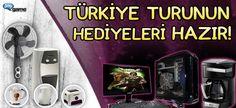 Türkiye Turu Hediyeleri (Etkinlik)