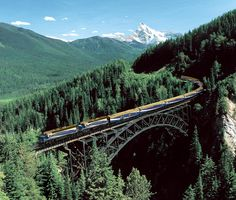25 YEARS OF LIFE CHANGING EXPERIENCES - Rocky Mountaineer | Rocky Mountaineer