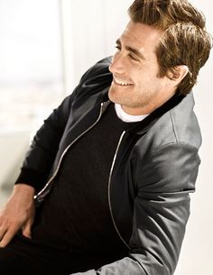 Jake Gyllenhaal for InStyle Men Magazine (Germany / Jake Gyllenhaal, Gorgeous Men, Beautiful People, Most Handsome Actors, George Mackay, Donnie Darko, Male Magazine, My Muse, Sexy Men