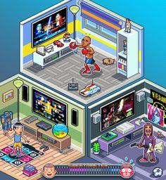Mens_health_videogame_illo.gif 340×369 pixels