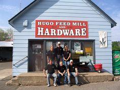 Hugo Feed Mill http://gobuylocal.com/offerseo/Hugo-MN/Hugo_Feed_Mill_%26_Hardware/1034/1029/