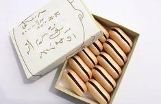 あなたの品格が100倍アップ?礼儀と格式を持ち合わせた和菓子10選 - ippin(イッピン) Japanese Packaging, Garden Coffee, Cookie Box, Candy Cookies, Cafe Menu, Bread Cake, Japanese Sweets, Cardboard Crafts, Sweet Desserts