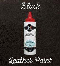 MUSTARD Leather Paint leather Repair /& Recolour Paint dye stain pigment