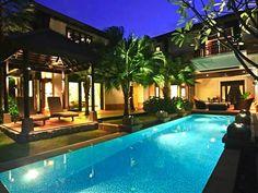 Phuket Bungalow, Luxury House in Bang Tao Beach, Thailand   Amazing Accom