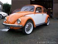 orange vw beetle - Yahoo Image Search Results