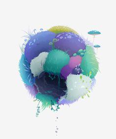 sphere - A. Zutto