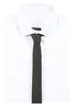 ¡Consigue este tipo de corbata de Lab Pal Zileri ahora! Haz clic para ver los detalles. Envíos gratis a toda España. Lab Pal Zileri Corbata schwarz/hellgrau: Lab Pal Zileri Corbata schwarz/hellgrau Ofertas   | Material exterior: 100% poliéster | Ofertas ¡Haz tu pedido   y disfruta de gastos de enví-o gratuitos! (corbata, tie, neckwear, necktie, pajarita, pajarita, tie, neckwear, necktie, krawatte, corbata, cravate, cravatta)
