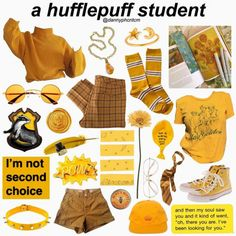 I'm a mix of hufflepuff and raven claw Harry Potter Mode, Estilo Harry Potter, Harry Potter Style, Harry Potter Aesthetic, Harry Potter Outfits, Harry Potter Film, Harry Potter Houses, Aesthetic Fashion, Aesthetic Clothes