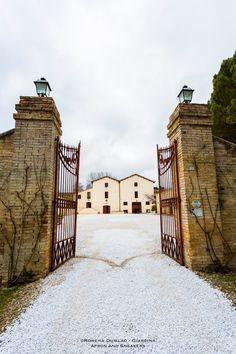 Cantina Scacciadiavoli in Montefalco (Umbria), Italy