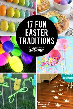 10 religious easter basket ideas 17 fun easter family traditions to start this year easter traditions for kids easter negle Gallery