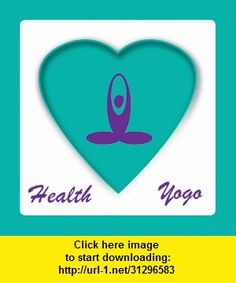 Health Yoga, iphone, ipad, ipod touch, itouch, itunes, appstore, torrent, downloads, rapidshare, megaupload, fileserve