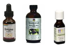 natural cold/flu remedy survival kit - a GIVEAWAY (Week of Jan 22nd)