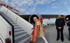 What's Hot and Happening: Air India to Commence a Direct Flight Service to S...