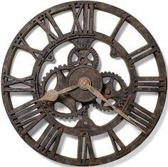 Большие часы Howard Miller 625-275 Allentown