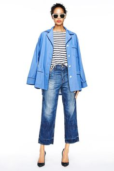 J.Crew   Spring 2015 Ready-to-Wear Collection   Style.com