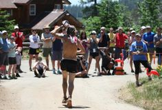 Timothy Olson won this past weekend's Western States Endurance Run. Learn about his rise from the ashes of drug and alcohol addiction to become one of the best ultrarunners in the world.. YOUR EXCUSE IS INVAILD!