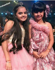 Child Actresses, Child Actors, Designer Kids Clothes, Designer Dresses, Kids Indian Wear, Kids Summer Dresses, Wise Girl, Artists For Kids, Kid Character
