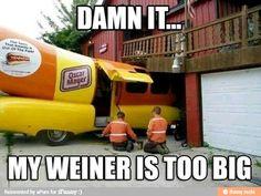 Weiner!