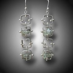 Different Types Of Earrings To Wear – Brook Jewellers Modern Jewelry, Metal Jewelry, Handcrafted Jewelry, Earrings Handmade, Bullet Jewelry, Sterling Silver Earrings, Crystal Earrings, Jewelry Design, Jewelry Making