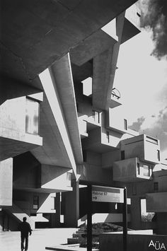 "random-research: "" Habitat 67 / Montreal Moshe Safdie """