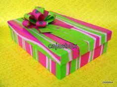 cajas decorativas - Buscar con Google