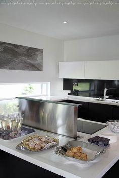 otoksia sieltä täältä (asuntomessuilta) - Vaaleanpunainen hirsitalo | Divaaniblogit