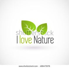 I love nature green sign vector   abstract, art, background, bio, business, care, concept, corporate, creative, design, eco, ecology, emblem, flat, food, friendly, graphic, green, health, healthy, heart, herbal, icon, identity, illustration, isolated, label, leaf, logo, love, medical, modern, natural, nature, organic, plant, product, shape, shaped, sign, simple, symbol, template, tree, two, vector, vegan, vegetarian, white