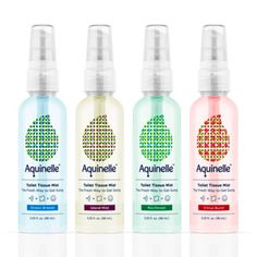 Aquinelle http://www.womenshealthmag.com/health/pooping-products/aquinelle