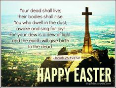 63 Best easter quotes images in 2018 | Easter quotes, Easter