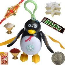 Buy rakhi gifts for kids at amazing offers from Fancyrakhi gallery on this raksha bandhan. Select exclucive gifts like games, chocolates and many more at affordable price.