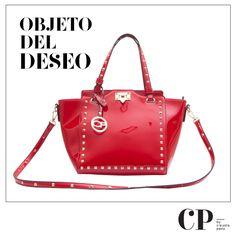 #ObjetoDelDeseo  #CPbyClaudiaPaez