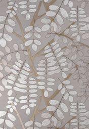 Jocelyn Warner tree tops wall paper