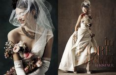 Life is green: il lato etico della sposa - Vogue.it