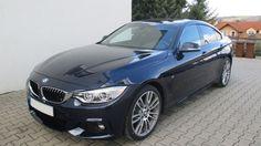 BMW 420i Gran Coupe Sport.-Aut. M Sport als Sportwagen/Coupé in Kelheim