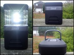 Coleman Pack-Away Mini Lantern. These things are great. I have 2 and have never had to change the batteries in 4 years.