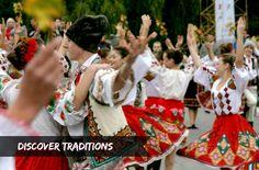 Moldova National Wine Day Festival