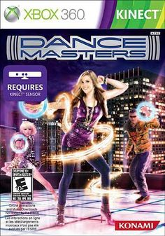 DanceMasters  Xbox 360 >>> Details can be found by clicking on the image. Note:It is Affiliate Link to Amazon.