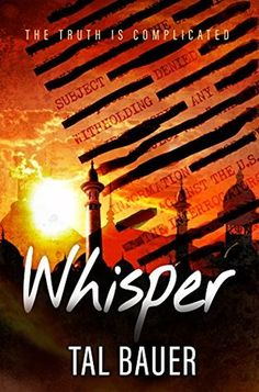 "Review: ""Whisper"" by Tal Bauer – OptimuMM"