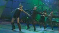 A cute routine, including Season 2 winner Benji. (Heidi, Donyelle, Benji & Travis - So You Think You Can Dance Aug 9 2006)