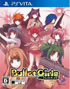 Bullet Girls  http://www.jlist.com/product/PSV00076