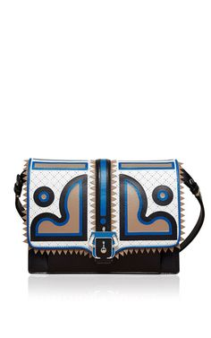 LOVE this! Caroline Multi Shoulder Bag by Paula Cademartori - Moda Operandi