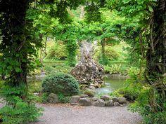 Bantry House Gardens, Cork, Ireland