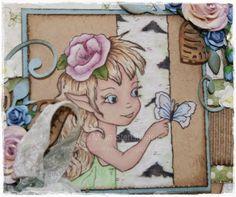 Mayas Hobbyblogg: Bildmålarna