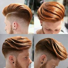 ‍♂Top 5 Male Hair Trends to Try ?‍♂Top 5 Male Hair Trends t Undercut Hairstyles, Hairstyles Haircuts, Haircuts For Men, Trendy Hairstyles, Hair Undercut, Medium Haircuts, Hairstyles Pictures, African Hairstyles, Black Hairstyles