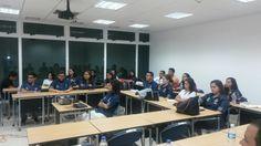 Café Socrático Gerencia de las Organizaciones UCAB dedicado al Coaching y al Emprendimiento