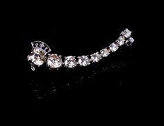 Regale Earcuff - #digregorio_milano #diamonds #earcuff #finejewellery #luxury