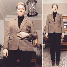 JASIKA BLAZER PATTERN: CLOSET CASE PATTERNS Blazer Pattern, Patterns, Jackets, Closet, Men, Fashion, Block Prints, Down Jackets, Patrones