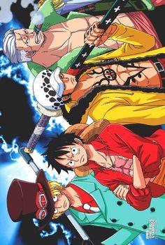 Sabo One Piece, One Piece Crew, One Piece Luffy, One Piece Movies, One Piece Comic, One Piece Pictures, One Piece Images, Nico Robin, One Piece Tumblr
