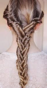 peinado de codito