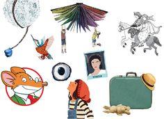 Η Χρυσή Λίστα 2020: τα καλύτερα βιβλία για παιδιά 8-16 ετών + τα καλύτερα βιβλία γνώσεων